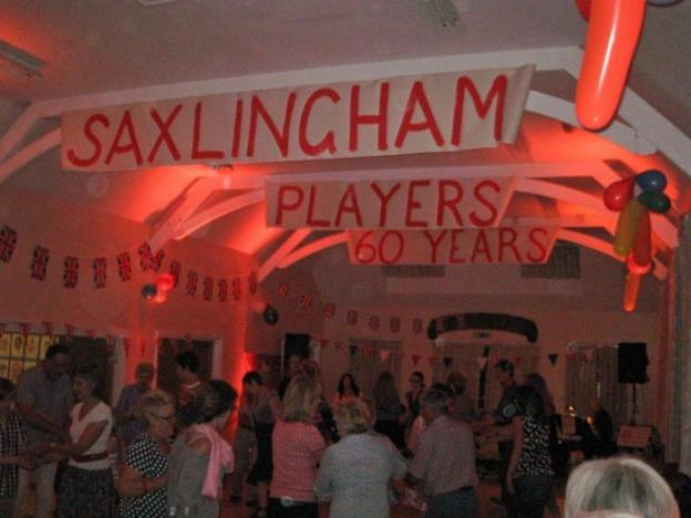 2012 Saxlingham Players Jubilee Barn Dance (5)